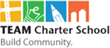 TEAM Charter 6th to 8th grade logo image